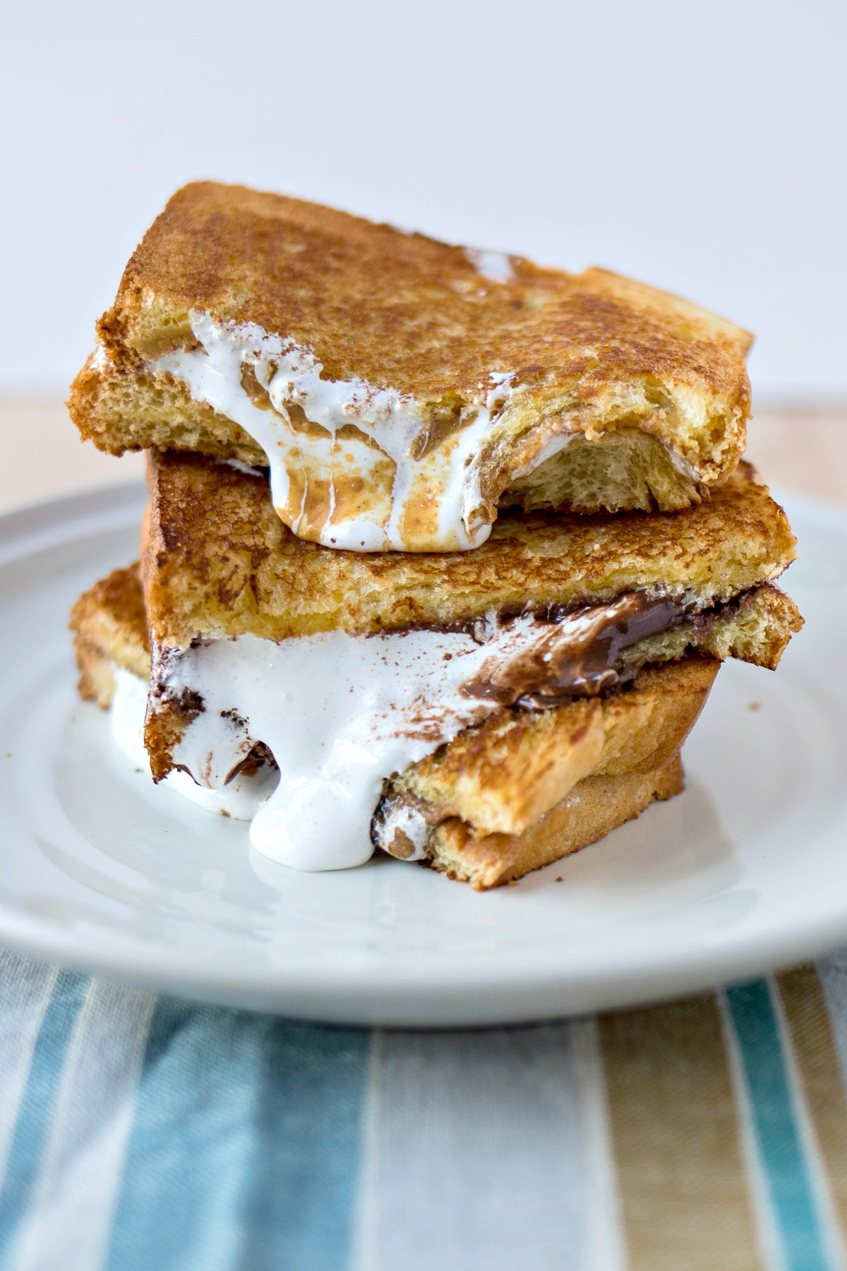 Fluffernutter Cake Recipe